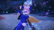 PS4/PSV平臺游戲《Fate/EXTELLA LINK》開場歌曲《JUSTICE》
