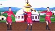 新20步鬼步舞《牧羊姑娘》附背面口令分解