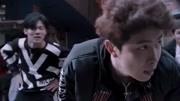《白夜追凶2》发布会现场总制片公布上映时间,老虎的孪生兄弟来袭