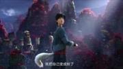 華納兄弟最新東方奇幻電影《白蛇:緣起》終極預告來襲