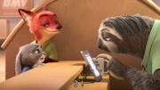 瘋狂動物城 Nick and Judy zootopia