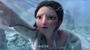 白蛇緣起:白娘子臉上長滿蛇鱗,許仙變成妖怪也要和她在一起