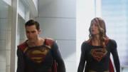 超女supergirl剪辑