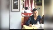 蔡徐坤快問快答:大豬蹄子是我的寶貝