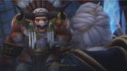 魔獸世界9.0過場動畫曝光【混亂之治】重來一遍?