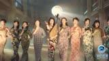 金陵十三釵一曲《秦淮景》,就是這個腔調,歌好聽,人更美