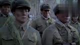 三八線在志愿軍的強烈攻勢下,多國聯軍節節敗退