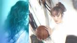 【迪麗熱巴】時尚健康三月刊拍攝花絮