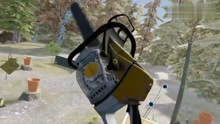 H3VR模拟射击:换弹从不正经系列