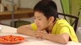 《家有兒女》劉星要想知道油燜大蝦的味道,親口嘗一嘗就知道