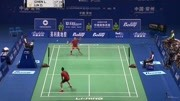 2008奧運會羽毛球男單決賽林丹vs李宗