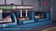 改變傳統發電方式!牛人用7年發明空氣發電機,1立方空氣發1度電
