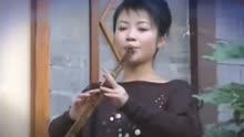 洞箫版经典曲 渴望 ,李贵中演奏,优美动听