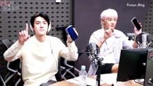 【EXOSC】新曲《10亿点击》手指舞,大家都学起来!!!