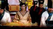 安樂公主李裹(唐宮燕中)跳舞i