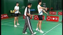 羽毛球视频教学小学图高清石厝图片