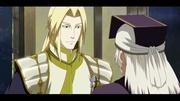 魁拔:魁拔十二妖人物傳之燃谷,他真的是魁拔的兒子嗎?