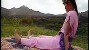 瑜伽瘦腿02视频瑜伽教程(减肥按摩,月经丰胸,蕙兰课堂第四天断食减肥图片