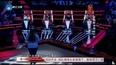 中国好声音第4期 高清完整版 中国好声音第一季