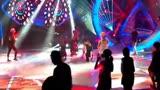 TFBOYS少年中国强舞蹈彩排现场首播时间为8月14日晚上十点半