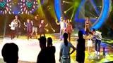 TFBOYS少年中国强舞蹈彩排现场首播时间为8月14日晚上