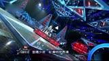 《少年中国强》金鹰少年轮滑特技表演