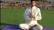 印度瑜伽大师教你轻松学会拜日式B