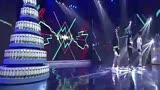 精彩:TFBOYS -Heart少年中国强发布会现场1