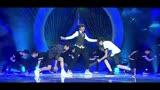 TFBoys表演完整录制视频《少年中国强》_01