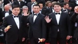 《兔俠》驚艷戛納電影節 首獲大獎創歷史