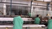 江苏一工人因操作不当 不幸遭机器挤压身亡