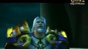 魔獸世界小故事:當前部落劇情最強5大角色!