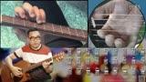 電影《煎餅俠》插曲_大鵬《恐高的鳥》拯救不開心 吉他教學視頻