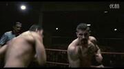MMA比賽里的兩大終極斗士,這一拳,地心引力都拉不出我了!
