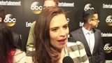 《特工卡特第一季》女主聊角色进展Marvel´s Agent Carter- Hayley Atwell on Her Return..