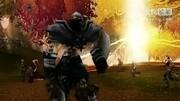 魔兽世界8.1前瞻:泰兰德与安度因激烈讨...