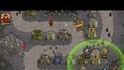 【莫问解说】皇家守卫军起源:第16关加拉里安之墙英雄挑战纯箭塔