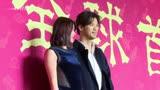 電影《過年好》首映紅毯 趙本山演技爆棚看哭觀眾