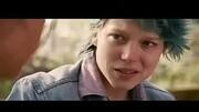 《阿黛尔的生活》英国版预告片 忧伤配乐蓝色虐恋