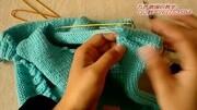 服装裁剪技法:女式直筒裙