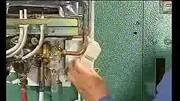當樂廚衛燃氣熱水器安裝