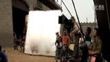 大明宮傳奇:中國首部IMAX3D電影《大明宮傳奇》拍攝花絮