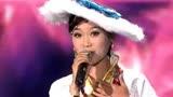 藏歌會總決賽弦音組合《遠飛的大雁》