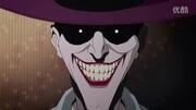 【转载超立方】點評-蝙蝠俠-致命玩笑