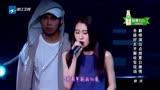 挑戰者聯盟第2季最后一期張碧晨柔情演唱年輪 電視劇畫面經典重現