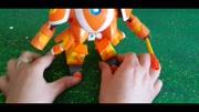 《机器人总动员》,两个机器人相爱了!