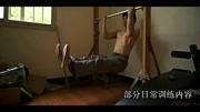 男士引體向上正確的鍛煉方法