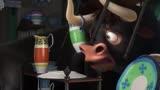 公牛歷險記 預告笑爆登場 冰川時代團隊最新力作