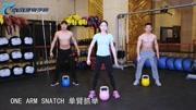 """4個跳躍式功能性訓練,加強心肺功能,輕松做到""""月瘦10斤""""!"""