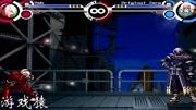 拳皇最強BOSS大蛇的超必殺能不能擋住拉爾夫宇宙幻影?